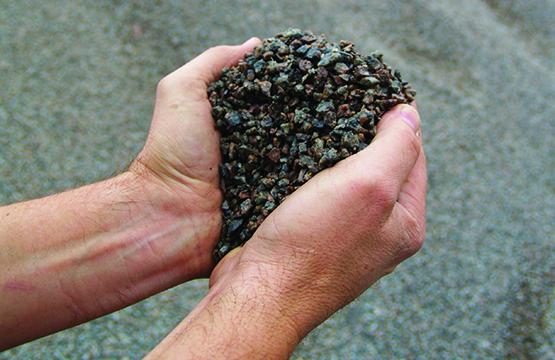 Borgert Granite