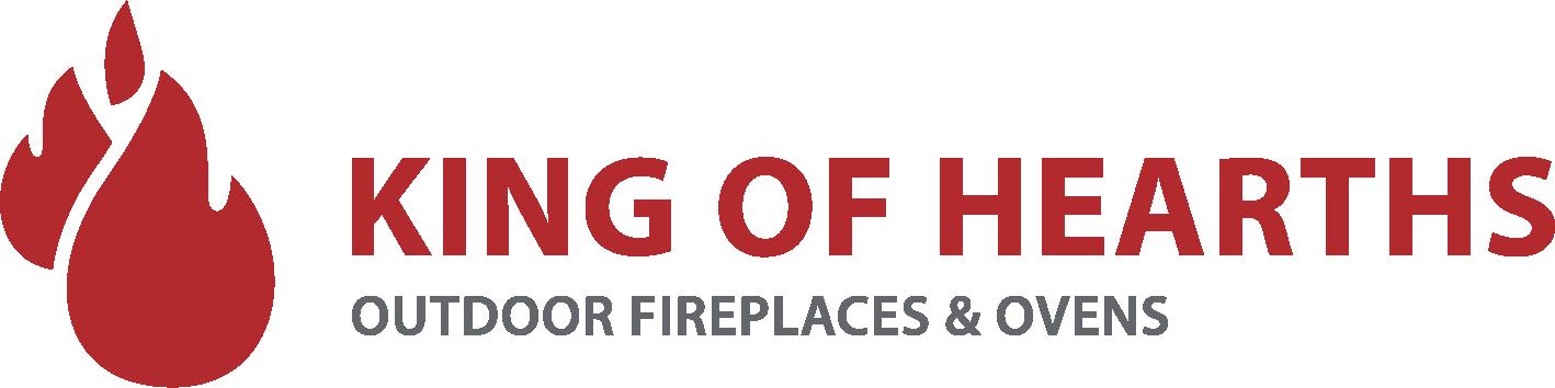 King of Hearths Logo